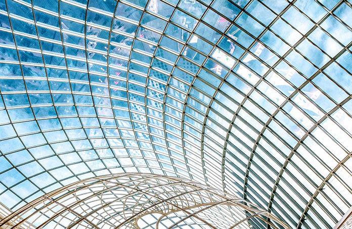 Ściany ze szkła – nowoczesne i proste rozwiązania