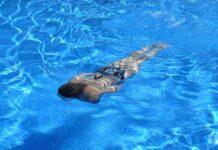 Rurka do pływania