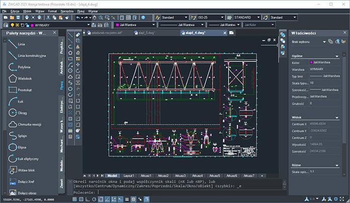 Poznaj nowy wymiar projektowania z programem cad od ZWCAD